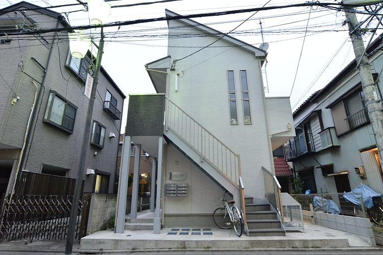 元住吉駅の賃貸:【6万円台のフルスペック。】