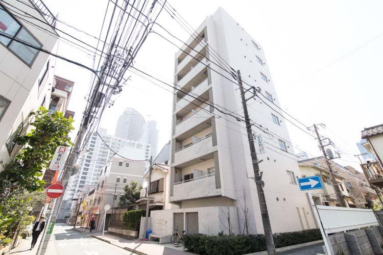 新丸子駅の賃貸:【立地も設備も良いとこどり。】