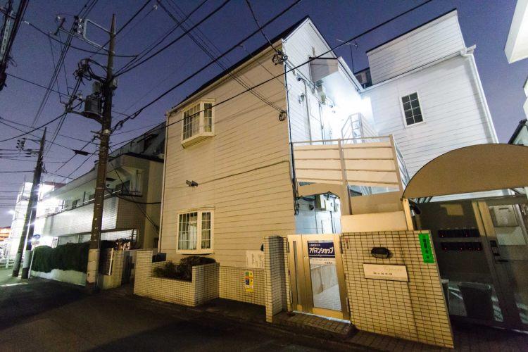 多摩川駅の賃貸:お値段以上実装。