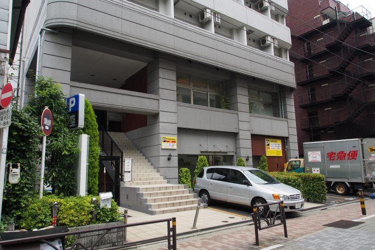 渋谷駅の賃貸:利便性抜群。