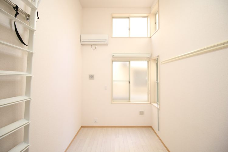 武蔵小杉駅の賃貸:【私の小部屋。】