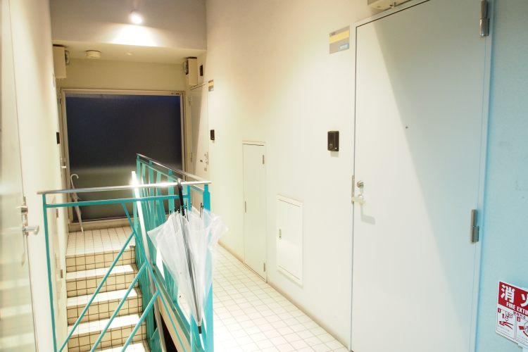 三軒茶屋駅の賃貸:【ラグジュアリーアパートメント。】