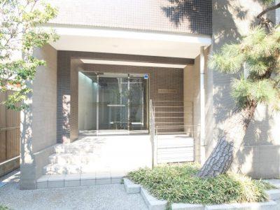 中目黒駅の賃貸:【シンプルキッチン。】
