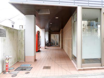 駒沢大学駅の賃貸:【希望を持って目覚めよう。】