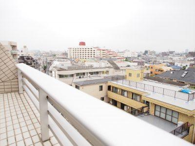 祐天寺駅の賃貸:【ホテル暮らしの延長線。】 学芸大学賃貸