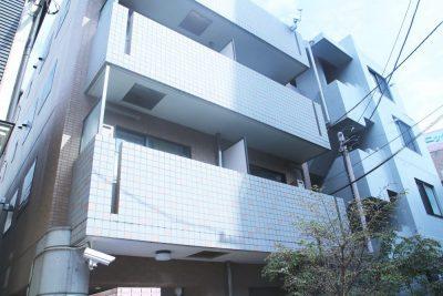 学芸大学駅の賃貸:【駅近最高主義。】 学芸大学賃貸