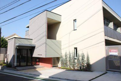 都立大学駅の賃貸:【高~い天井の防音アジト♪】
